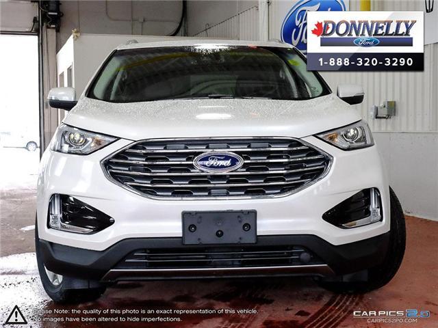 2019 Ford Edge Titanium (Stk: DS250) in Ottawa - Image 2 of 27