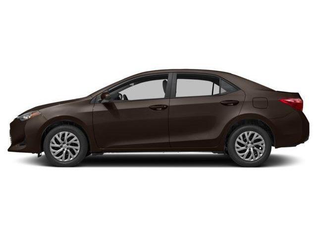 2019 Toyota Corolla LE (Stk: 78487) in Toronto - Image 2 of 9