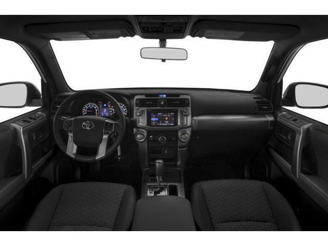 2019 Toyota 4Runner SR5 V6 5A (Stk: H19132) in Orangeville - Image 5 of 9