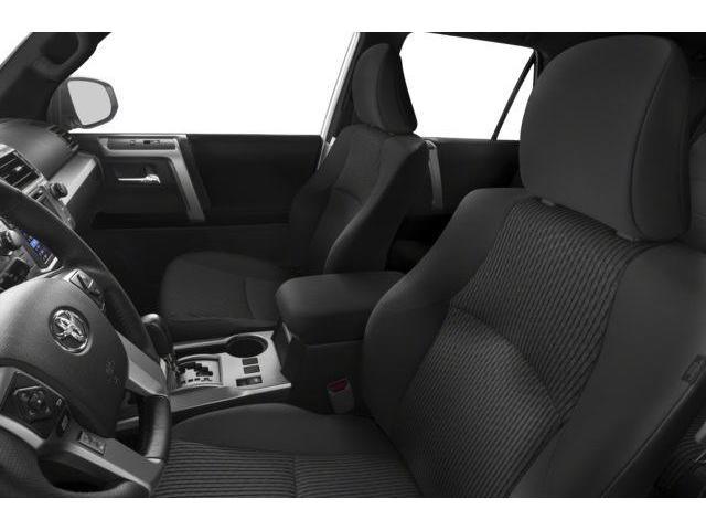 2019 Toyota 4Runner SR5 V6 5A (Stk: H19132) in Orangeville - Image 6 of 9