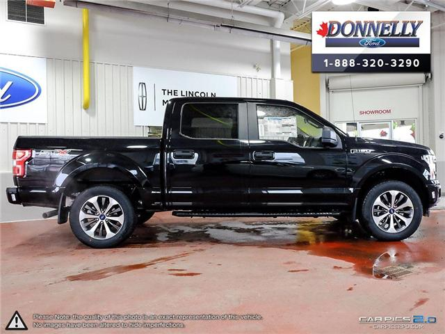 2019 Ford F-150 XL (Stk: DS176) in Ottawa - Image 3 of 27