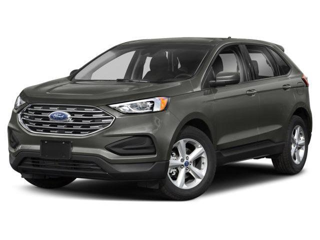 2019 Ford Edge SEL (Stk: 19658) in Vancouver - Image 1 of 9