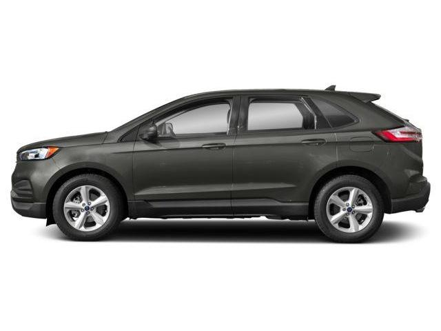 2019 Ford Edge SEL (Stk: 19658) in Vancouver - Image 2 of 9