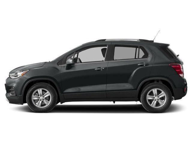 2019 Chevrolet Trax LT (Stk: 9240811) in Scarborough - Image 2 of 9