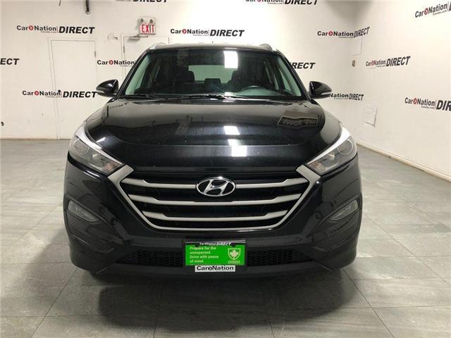 2017 Hyundai Tucson  (Stk: DRD1960) in Burlington - Image 2 of 30