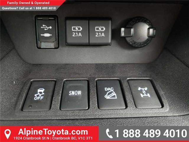 2019 Toyota Highlander XLE (Stk: S941831) in Cranbrook - Image 13 of 17