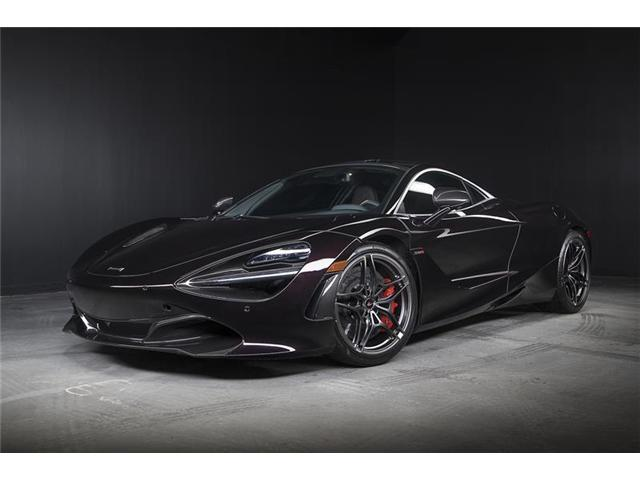 2018 McLaren 720S Luxury Coupe (Stk: MU1865) in Woodbridge - Image 2 of 17