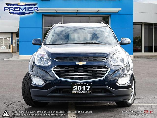 2017 Chevrolet Equinox LT (Stk: 191422A) in Windsor - Image 2 of 29
