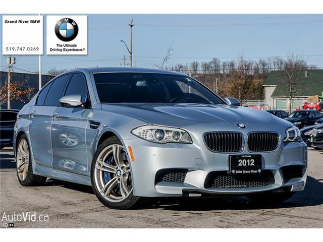 2012 BMW M5 Base (Stk: 50738A) in Kitchener - Image 1 of 22