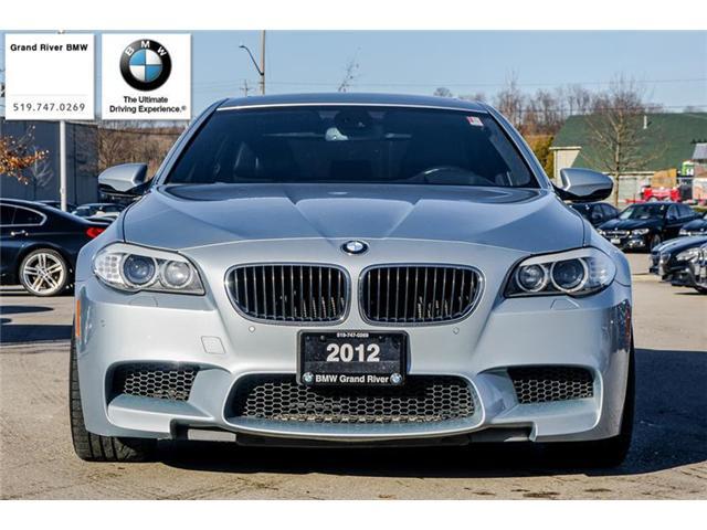 2012 BMW M5 Base (Stk: 50738A) in Kitchener - Image 2 of 22