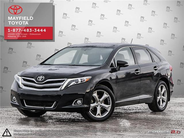 2013 Toyota Venza Base V6 (Stk: 180990B) in Edmonton - Image 1 of 22