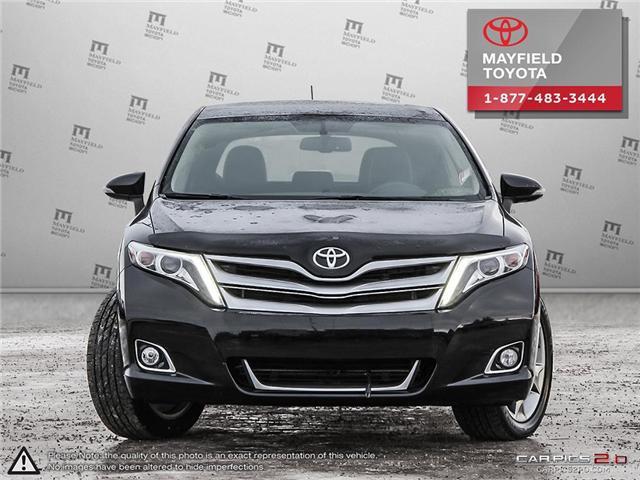 2013 Toyota Venza Base V6 (Stk: 180990B) in Edmonton - Image 2 of 22