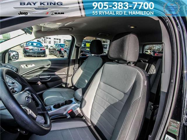 2016 Ford Escape SE (Stk: 187095A) in Hamilton - Image 5 of 22