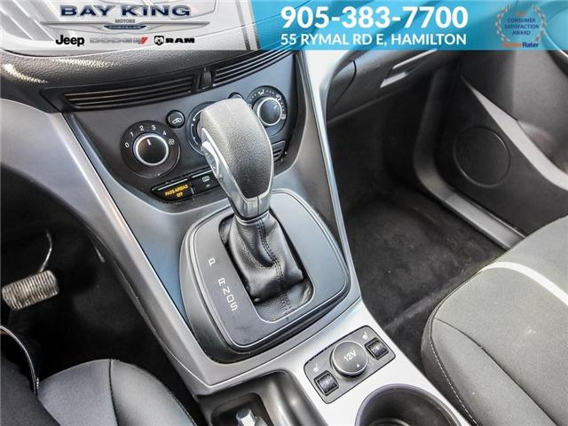 2016 Ford Escape SE (Stk: 187095A) in Hamilton - Image 10 of 22