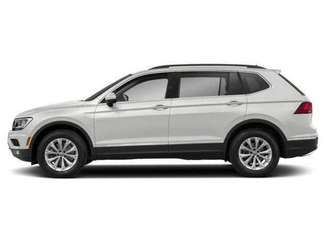 2019 Volkswagen Tiguan Highline (Stk: VWSV8935) in Richmond - Image 2 of 9