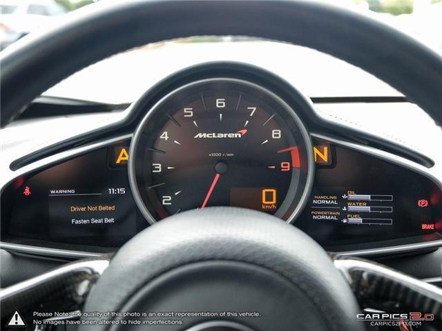 2012 McLaren MP4-12C - (Stk: 18MSX662) in Mississauga - Image 17 of 30