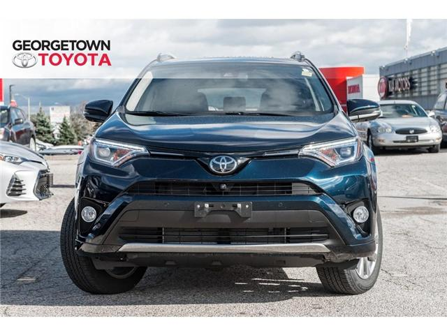 2017 Toyota RAV4  (Stk: 17-34722) in Georgetown - Image 2 of 20