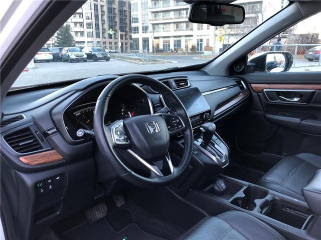 2017 Honda CR-V EX-L (Stk: 190171P) in Richmond Hill - Image 4 of 25