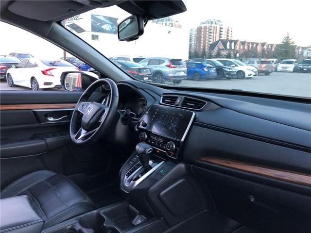 2017 Honda CR-V EX-L (Stk: 190171P) in Richmond Hill - Image 6 of 25