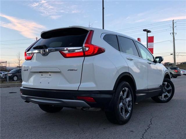 2017 Honda CR-V EX-L (Stk: 190171P) in Richmond Hill - Image 23 of 25