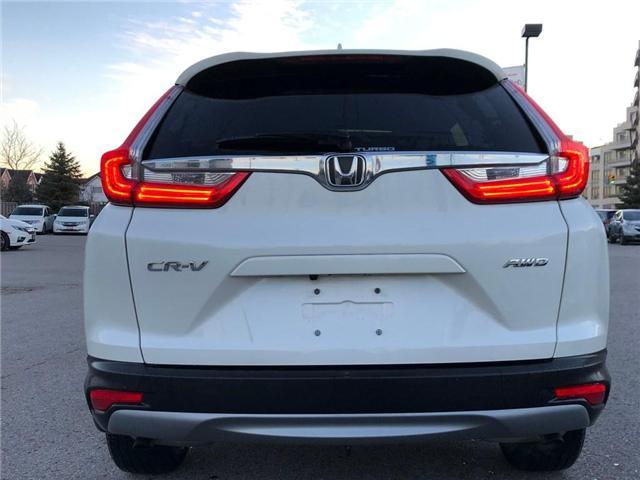 2017 Honda CR-V EX-L (Stk: 190171P) in Richmond Hill - Image 24 of 25