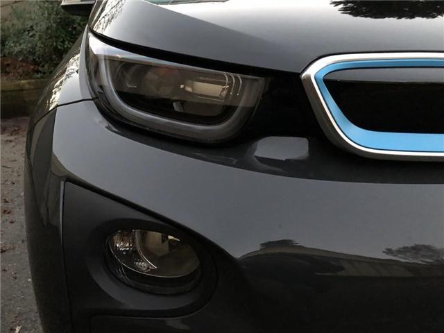 2015 BMW i3 Base (Stk: B56640) in Vancouver - Image 3 of 21