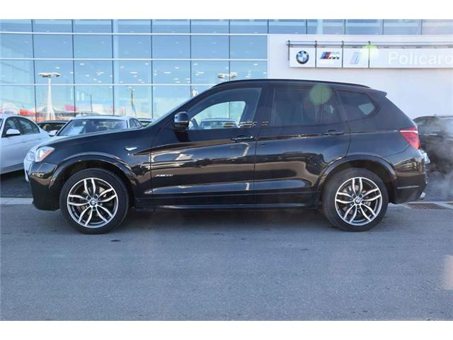 2016 BMW X3 xDrive35i (Stk: PR17154) in Brampton - Image 2 of 13