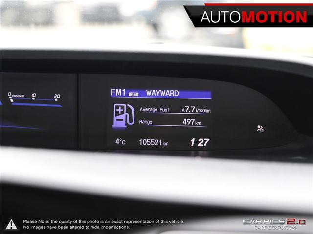2014 Honda Civic LX (Stk: 18_1302) in Chatham - Image 20 of 27