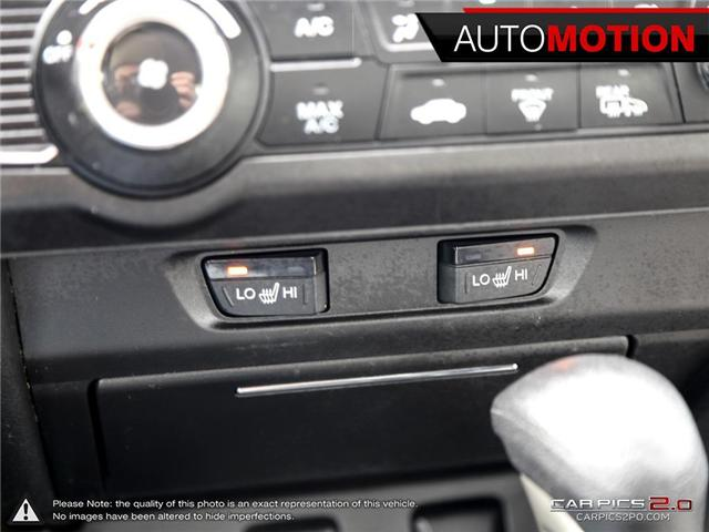 2014 Honda Civic LX (Stk: 18_1302) in Chatham - Image 25 of 27