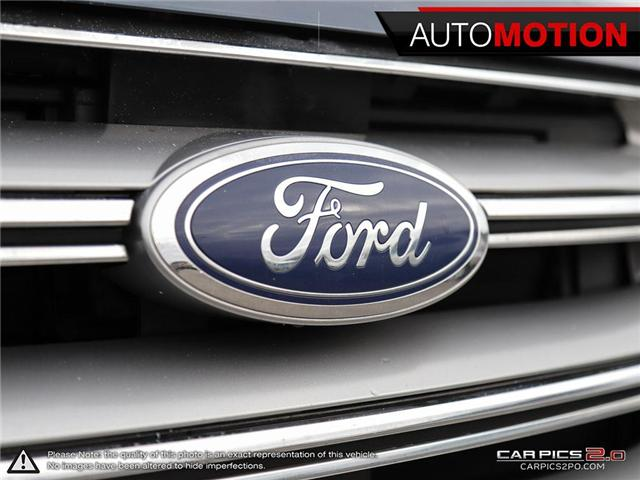 2016 Ford Edge SE (Stk: 18_1290) in Chatham - Image 9 of 27