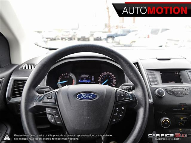 2016 Ford Edge SE (Stk: 18_1290) in Chatham - Image 14 of 27