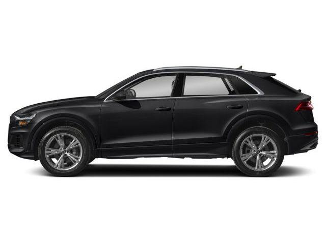 2019 Audi Q8 55 Progressiv (Stk: N5009) in Calgary - Image 2 of 9