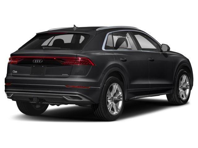 2019 Audi Q8 55 Progressiv (Stk: N5009) in Calgary - Image 3 of 9