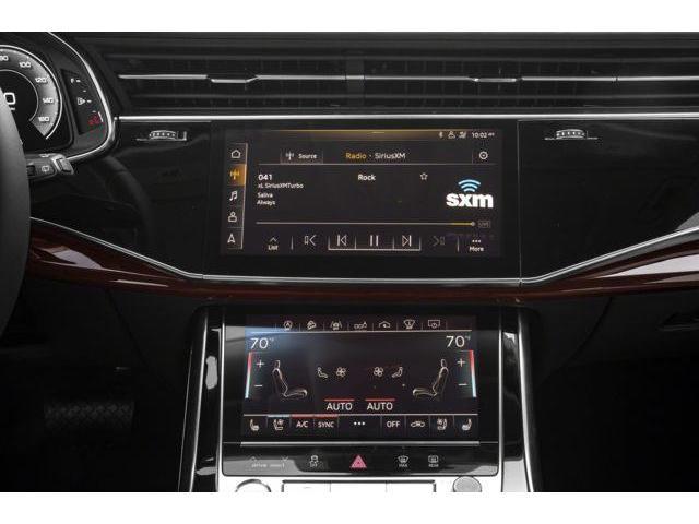 2019 Audi Q8 55 Progressiv (Stk: N5009) in Calgary - Image 7 of 9