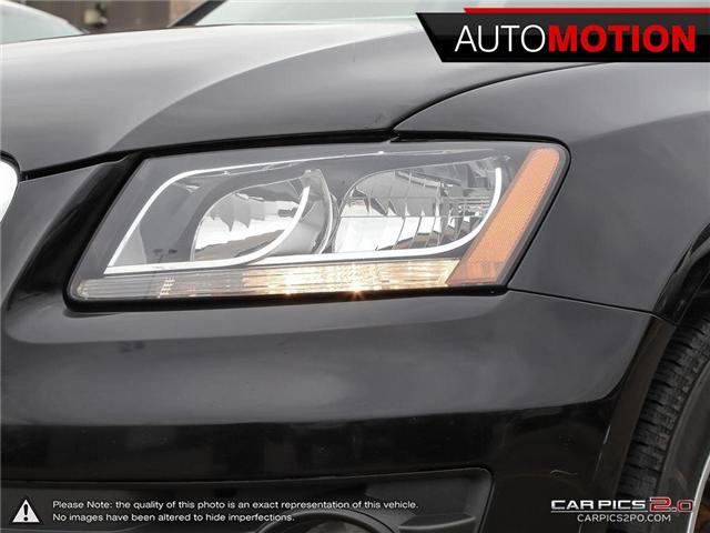 2010 Audi Q5 3.2 (Stk: 18_1299) in Chatham - Image 10 of 27