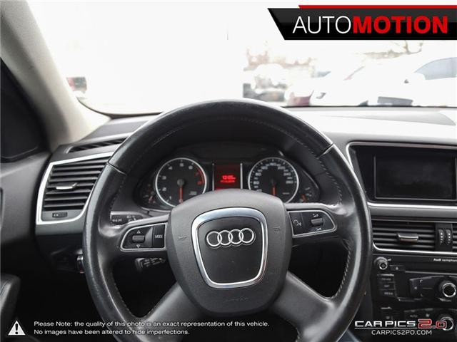 2010 Audi Q5 3.2 (Stk: 18_1299) in Chatham - Image 14 of 27