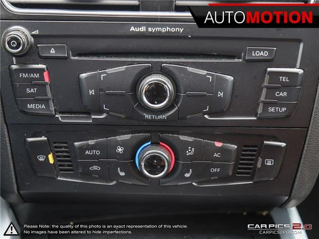 2010 Audi Q5 3.2 (Stk: 18_1299) in Chatham - Image 20 of 27