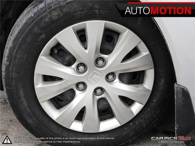 2012 Honda Civic LX (Stk: 18_1262) in Chatham - Image 6 of 27