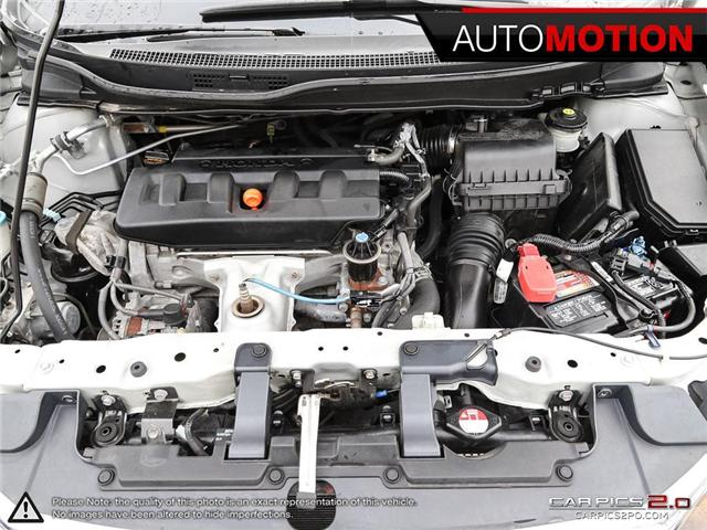 2012 Honda Civic LX (Stk: 18_1262) in Chatham - Image 8 of 27