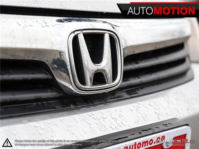 2012 Honda Civic LX (Stk: 18_1262) in Chatham - Image 9 of 27