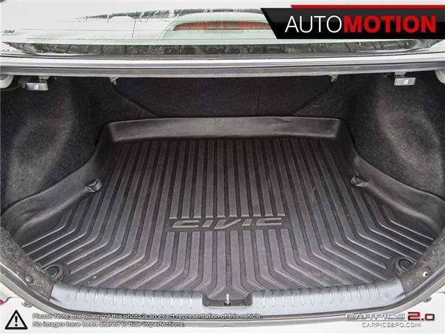 2012 Honda Civic LX (Stk: 18_1262) in Chatham - Image 11 of 27