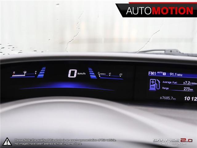 2012 Honda Civic LX (Stk: 18_1262) in Chatham - Image 15 of 27