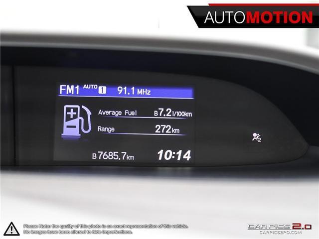 2012 Honda Civic LX (Stk: 18_1262) in Chatham - Image 21 of 27