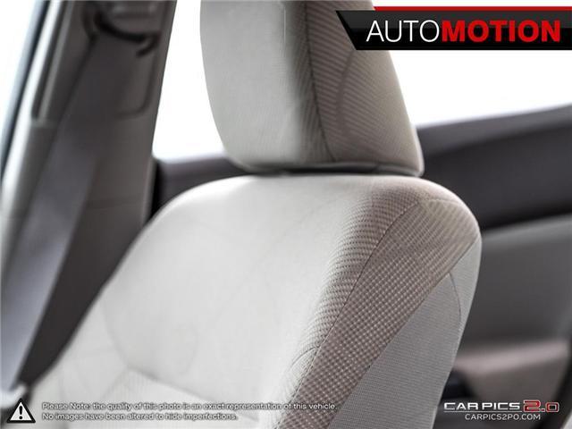 2012 Honda Civic LX (Stk: 18_1262) in Chatham - Image 23 of 27