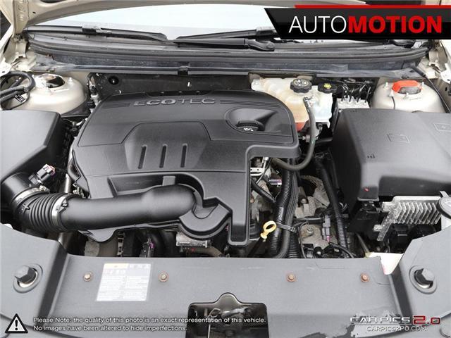 2011 Chevrolet Malibu LT (Stk: 18_1281) in Chatham - Image 8 of 27