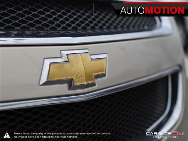 2011 Chevrolet Malibu LT (Stk: 18_1281) in Chatham - Image 9 of 27