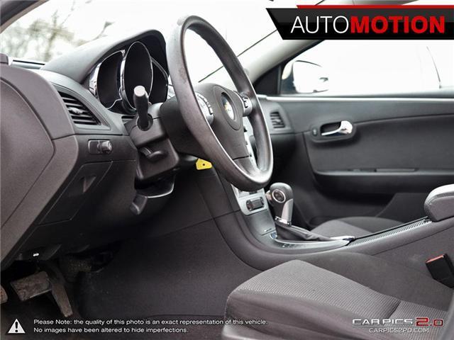 2011 Chevrolet Malibu LT (Stk: 18_1281) in Chatham - Image 13 of 27