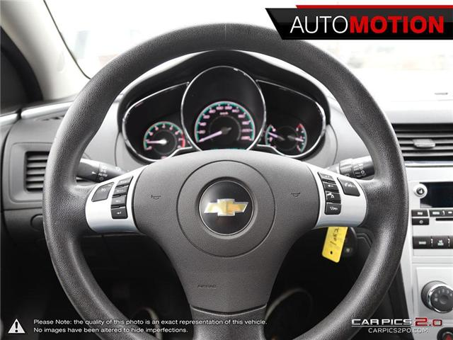 2011 Chevrolet Malibu LT (Stk: 18_1281) in Chatham - Image 14 of 27