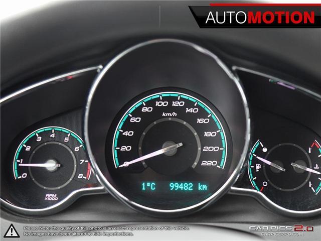 2011 Chevrolet Malibu LT (Stk: 18_1281) in Chatham - Image 15 of 27
