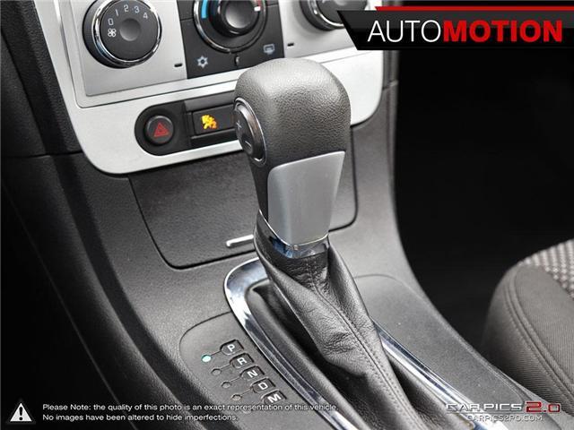 2011 Chevrolet Malibu LT (Stk: 18_1281) in Chatham - Image 19 of 27